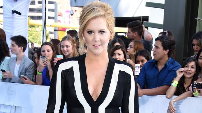 Amy Schumer I Lost My Virginity While I Was Asleep  Daily Telegraph-6027