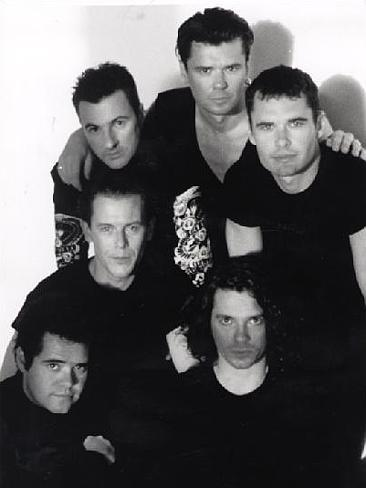 pengilly single guys 2018-07-07 inxs released their first single,  jon (drums, keyboards) and tim farriss (lead guitar) michael hutchence (lead vocals) and kirk pengilly  it's these young guys.