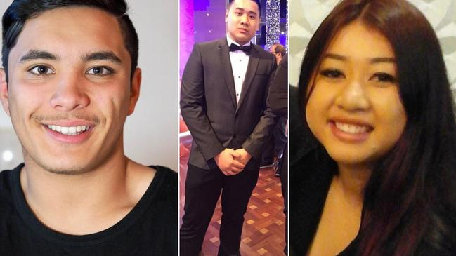 Joshua Tam, Hoang Nathan Tran, Diana Nguyen all died at Sydney music festivals and their deaths are being examined at an inquest.