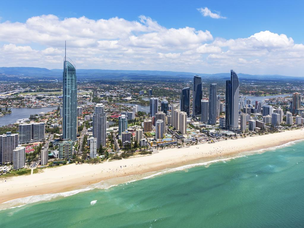 Foreign buyers splurge on Gold Coast land as Chinese top