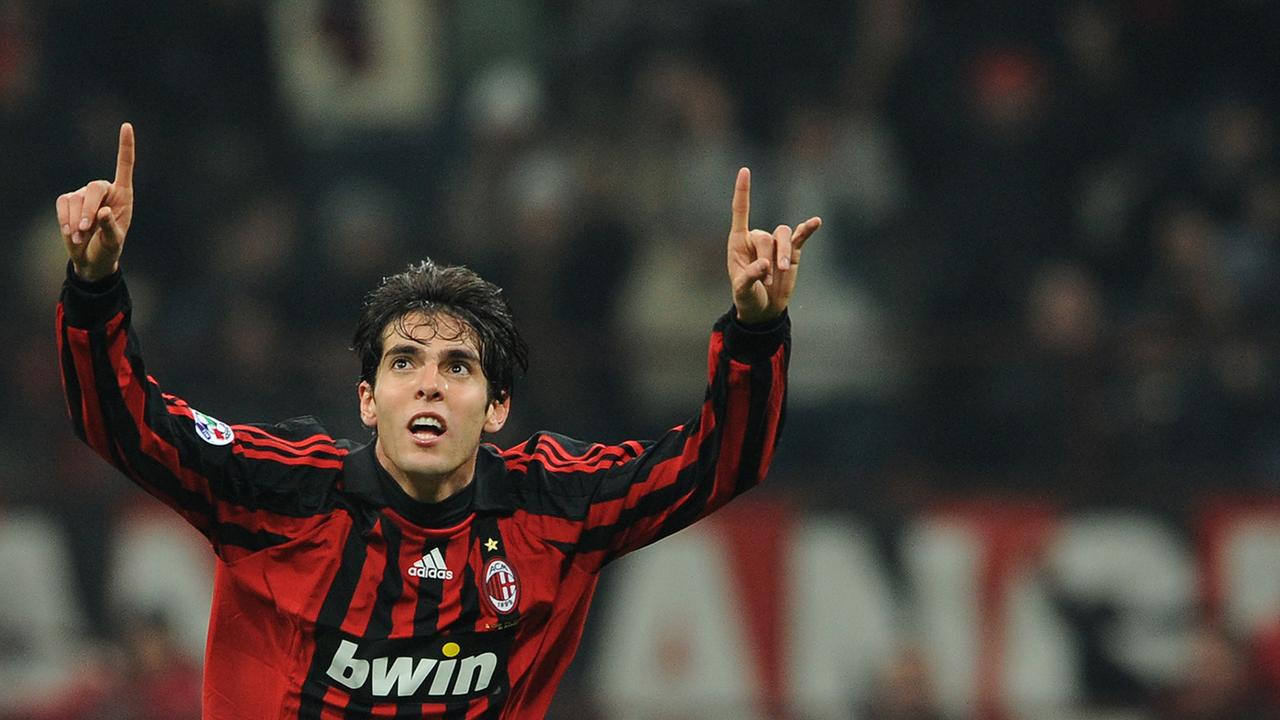 Kaka has proven he's still got it!