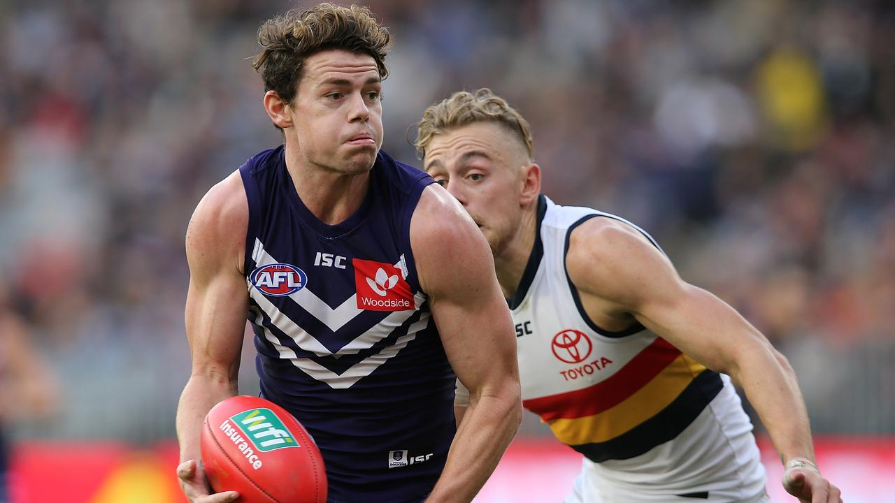 Will Lachie Neale be traded to Brisbane? (Photo by Paul Kane/Getty Images)