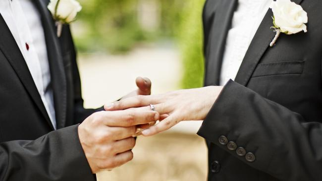 Same Sex Marriage In Australia Slower Rush To Altar Likely-1228