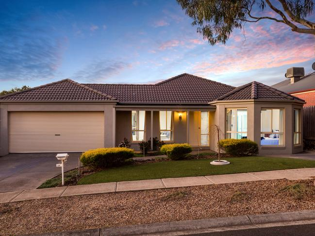 Researchers said young Aussies had a 'blind optimism' for owning their own home.