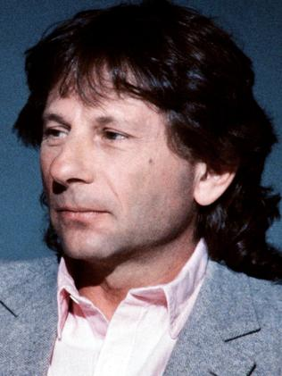 Roman Polanski was 43 when he raped a 13 year old. Picture: AFP
