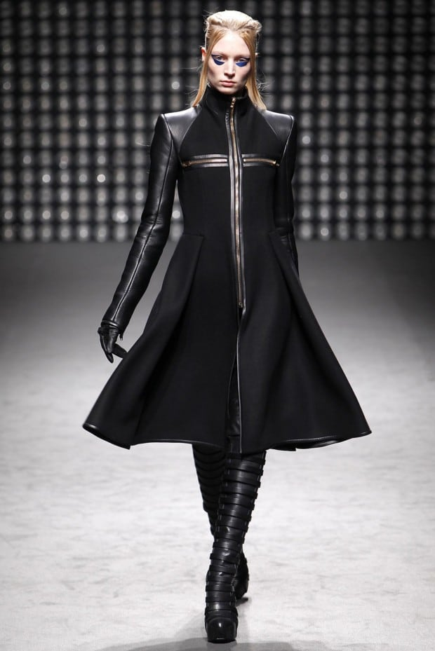 Gareth Pugh Ready-to-Wear A/W 2011/12