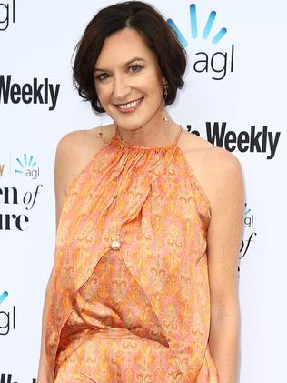 Cass at the Women of the Future Awards in September. Picture: Getty