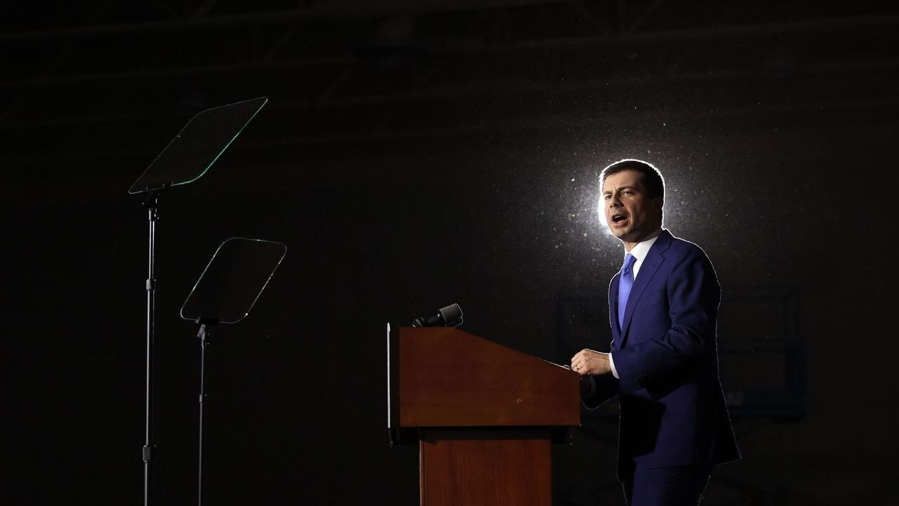 Iowa caucus results 'could launch Pete Buttigieg's presidential career'