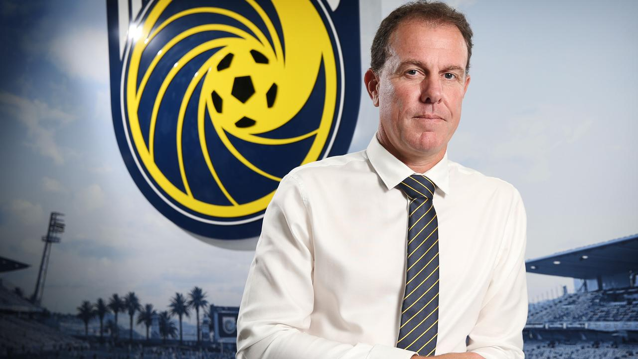 What to expect from the Mariners under new coach Alen Stajcic?