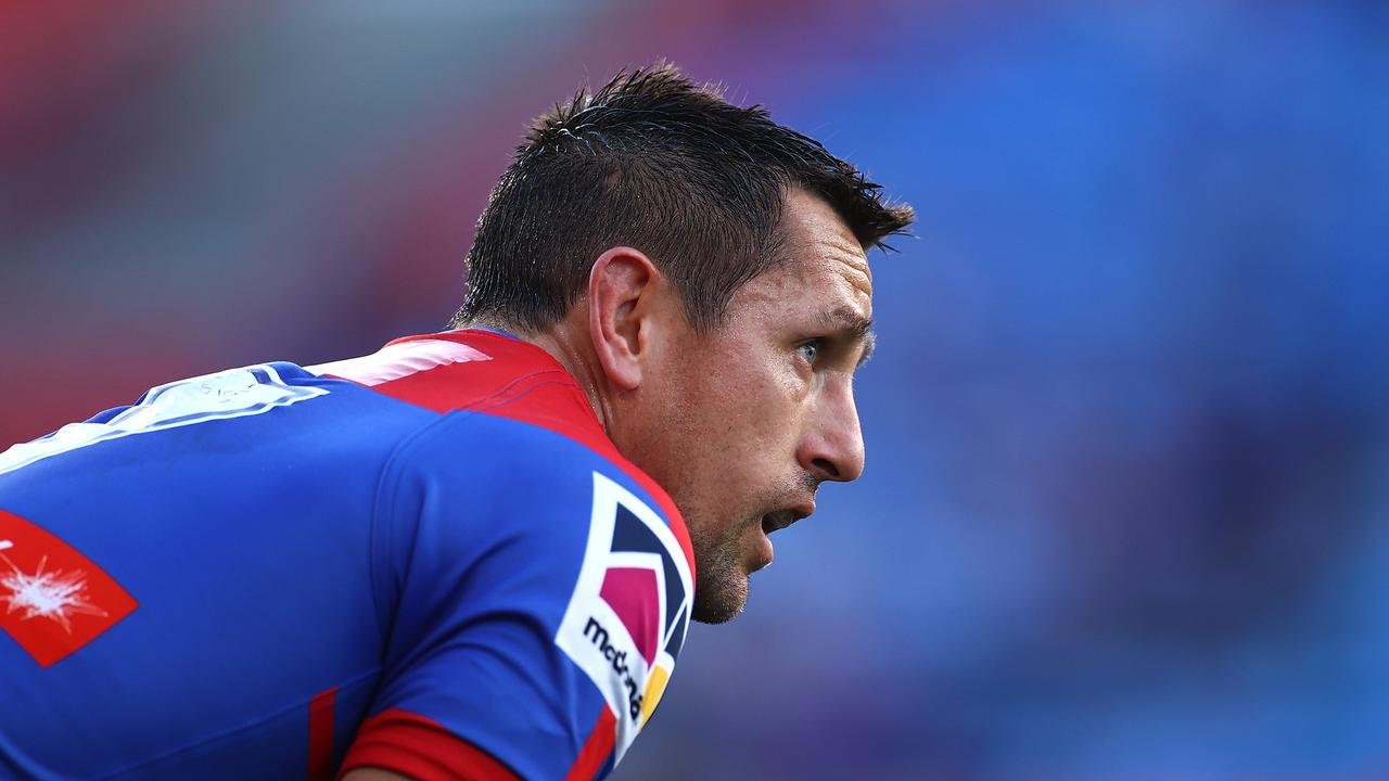 Could Foran partner Pearce at Newcastle?