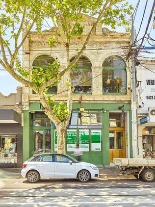 95 Swan St, Richmond is for lease.