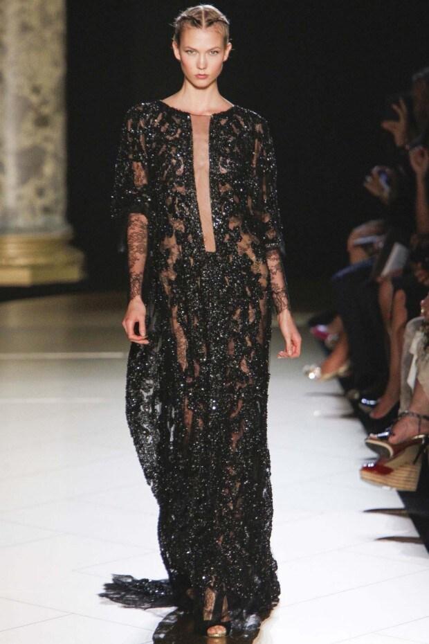 Elie Saab Haute Couture A/W 2012/13