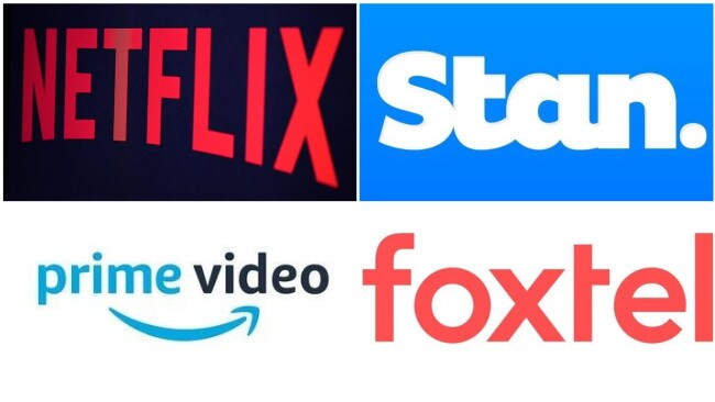 Netflix, Stan, Foxtel Now: Coming to streaming in January