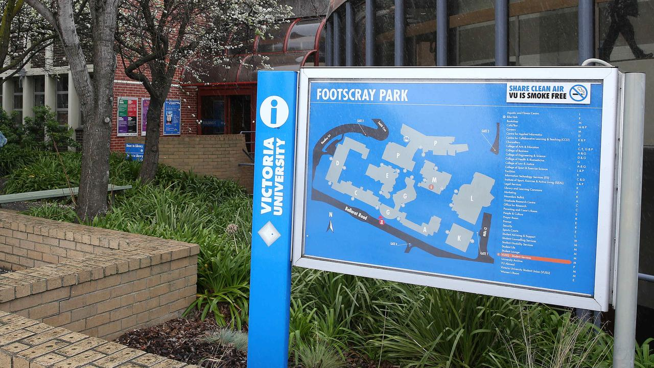 victoria university footscray campus map Kamaljeet Kaur Gill Jailed For Stealing 650k In Funds From victoria university footscray campus map