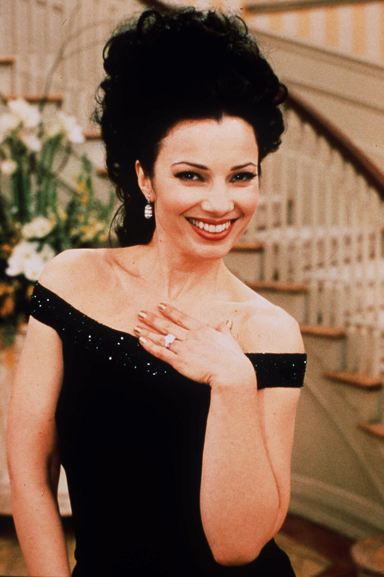Fran Drescher confirms The Nanny reboot is in the works