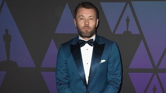 Joel Edgerton spent a week in Ethiopia to see The Fred Hollows Foundation's huge project to combat the eye disease trachoma. Picture: Getty Images