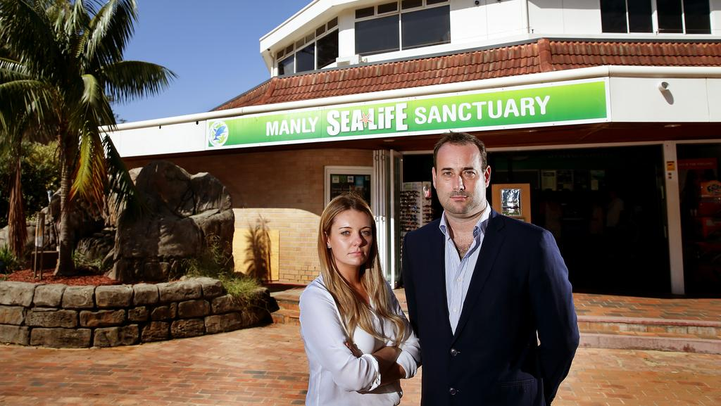 manly sea life sanctuary to close news local. Black Bedroom Furniture Sets. Home Design Ideas