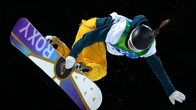 Torah Bright is once again a leading medal hope for Australia.