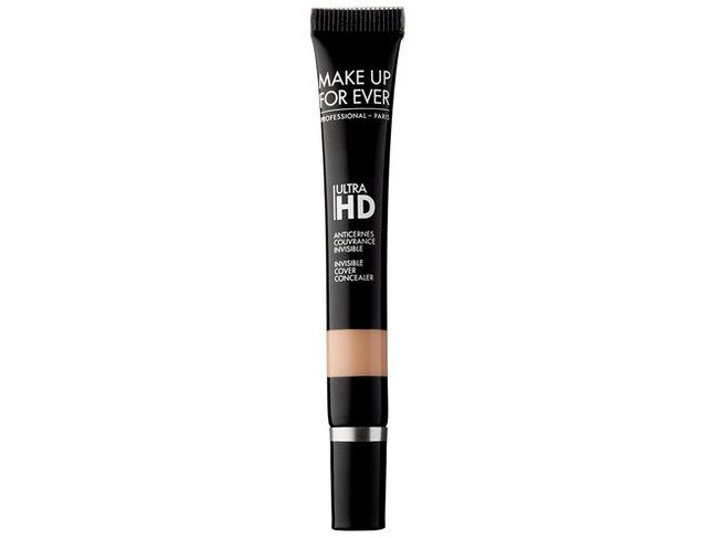 Make Up For Ever HD concealer. Picture: Supplied