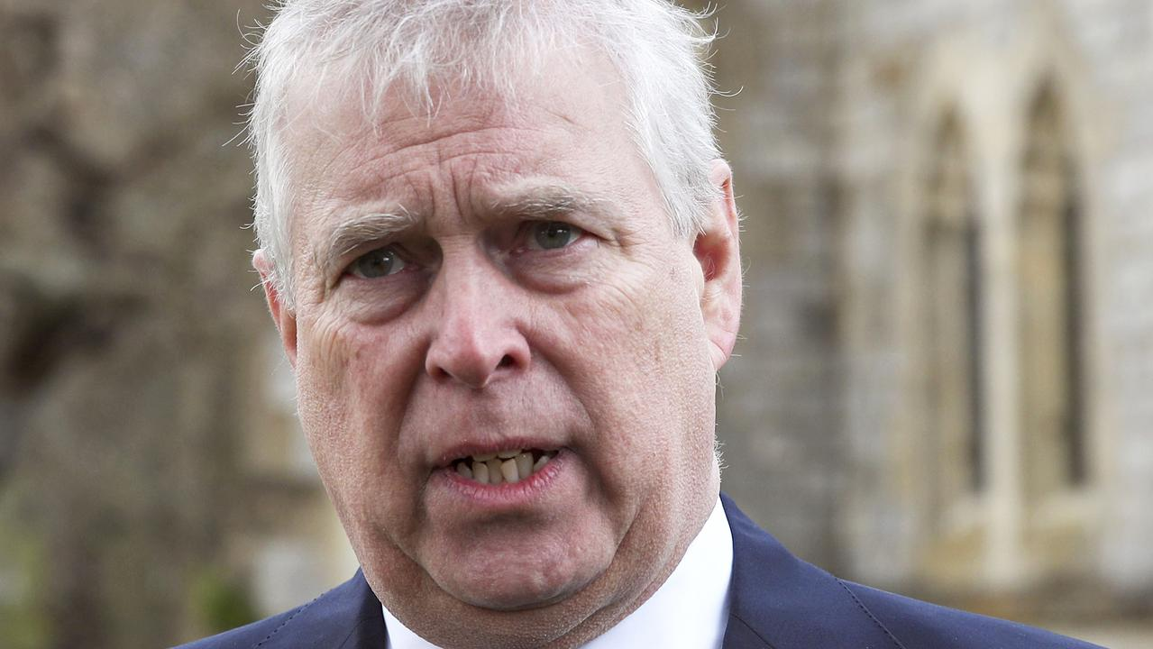 The Crown bosses 'struggle' to find an actor to play Prince Andrew in fifth series – NEWS.com.au