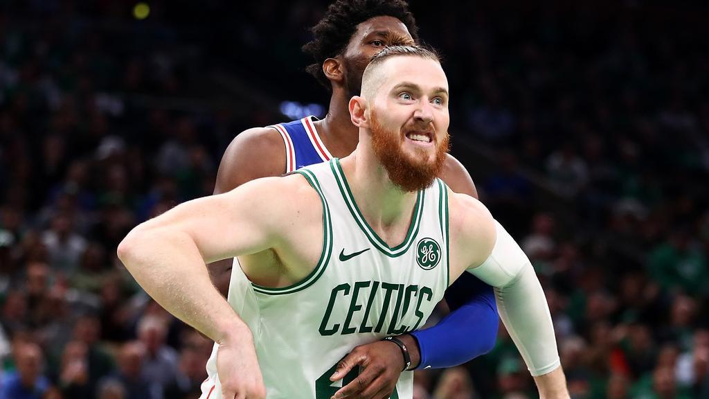 e4daa51b3fda Mareeba junior Aron Baynes  Boston Celtics trump Ben Simmons and the ...
