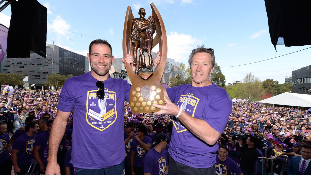 Craig Bellamy says he likely will stop coaching at the end of 2021. (AAP Image/Mal Fairclough)