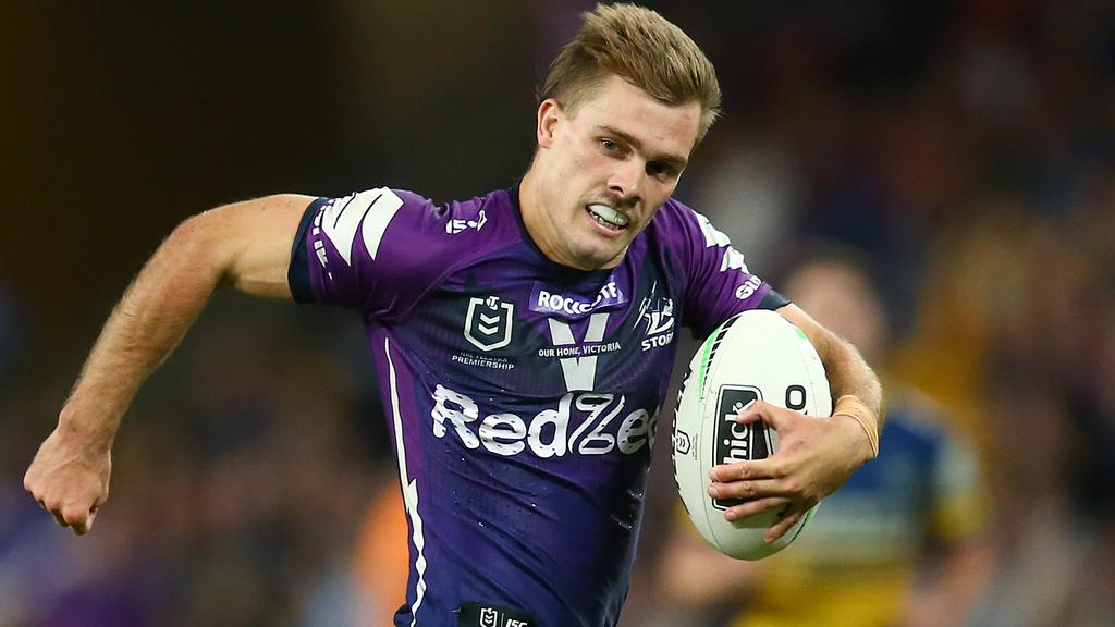 Nrl Finals 2020 Melbourne Storm Vs Parramatta Eels Player Ratings Who Starred And Who Stunk Daily Telegraph
