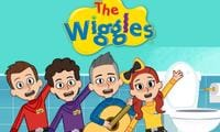The Wiggles' new toilet training song is here and hallelujah