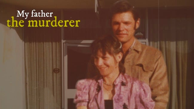My Father The Murderer: Episode two