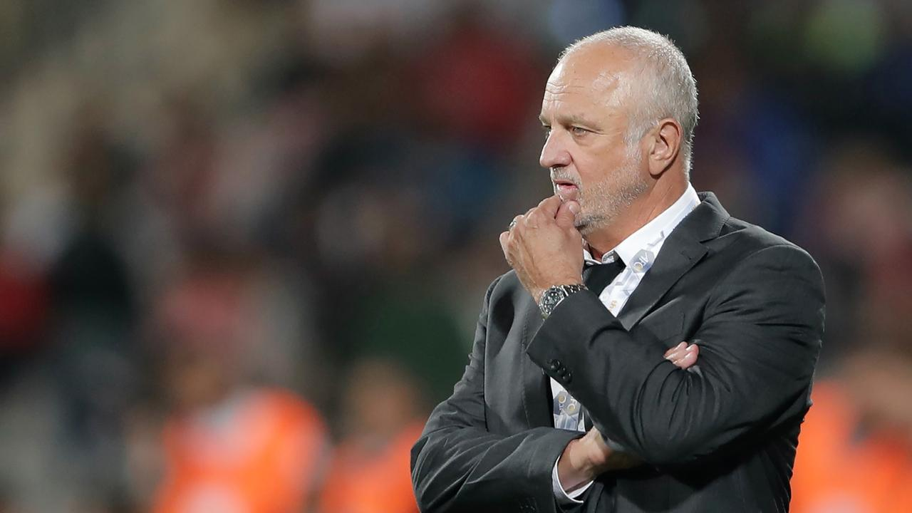 Robbie Slater: Graham Arnold should be made technical director of football