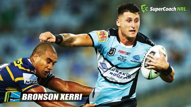 SuperCoach NRL: Winners & Losers - Round 5