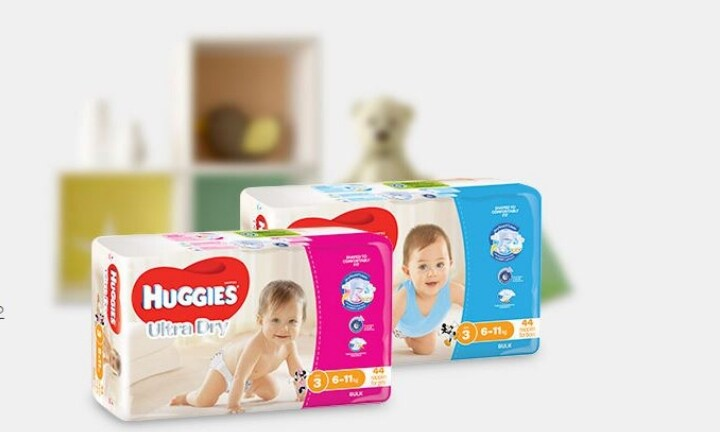 Huggies encourages parents to get in contact if they are concerned about the new nappies. Source: Huggies
