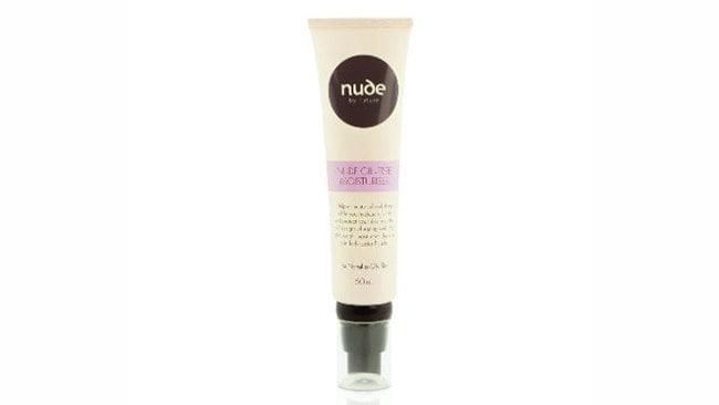 Nude By Nature Oil-Free Moisturiser, $24.95