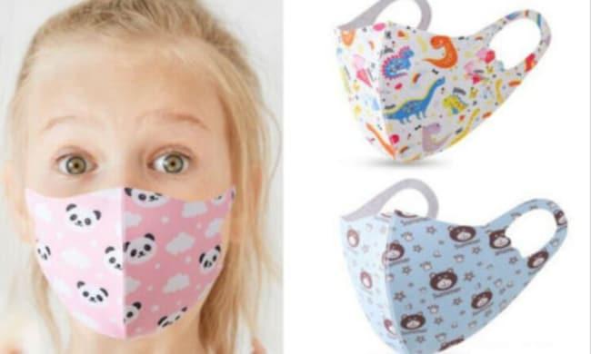 Where To Buy The Best Face Masks For Kids In Australia Kidspot