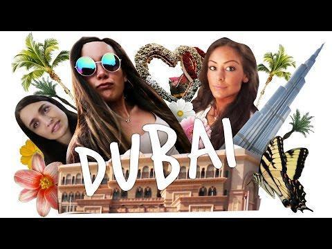 FEEL GOOD: Two Sisters Explore Dubai, Compile This Cute Video February 2016
