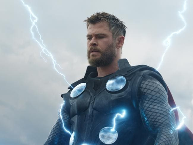 Disney won't film more projects like Avengers: Endgame and Black Panther in Georgia if the state's controversial abortion bill comes into effect. Picture: Disney/Marvel Studios