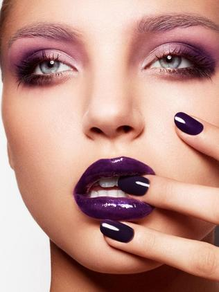 Gel nails have risen in popularity.
