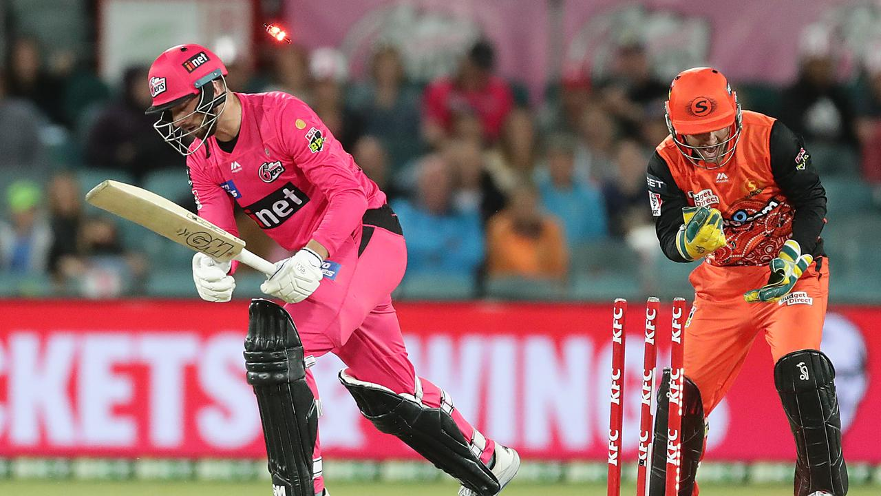 Big Bash 2021: BBL finals, schedule, fixtures, Sydney ...