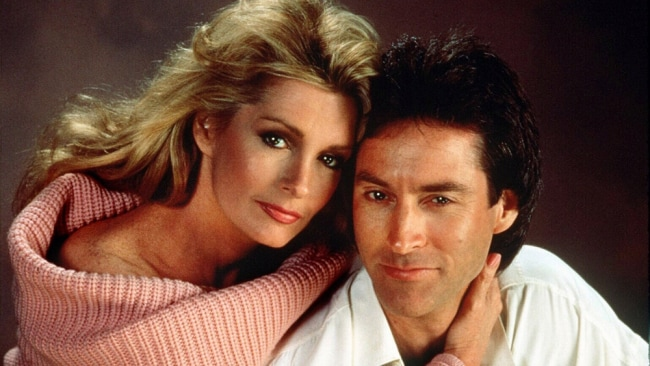 Deidre Hall as Marlena and Drake Hogestyn as John Black are iconic Days characters. Image: Supplied