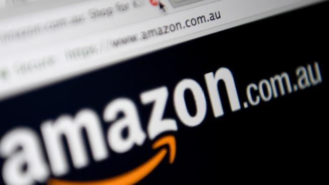Amazon's bestsellers in Australia are weird. Picture: AAP Image/Joe Castro.