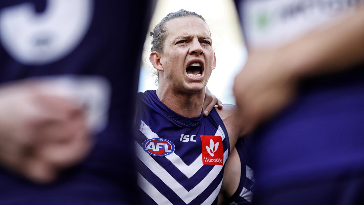 Nat Fyfe is a champion; but will he be a premium pick in 2019?