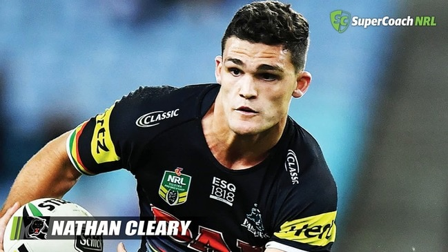 SuperCoach NRL: Buy, Hold, Sell - Round 8
