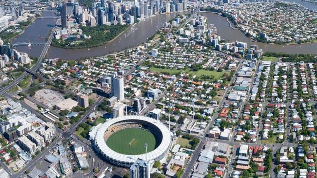 Brisbane's rental market is tightening, offering potential for investors. Picture: iStock