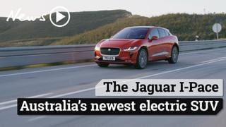 Tested: Australia's newest electric SUV