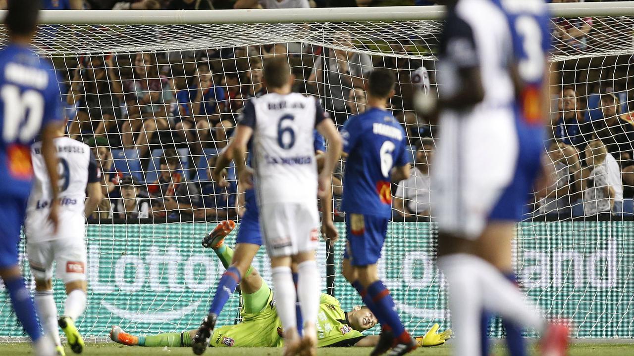 Antonis' second half strike proved decisive.