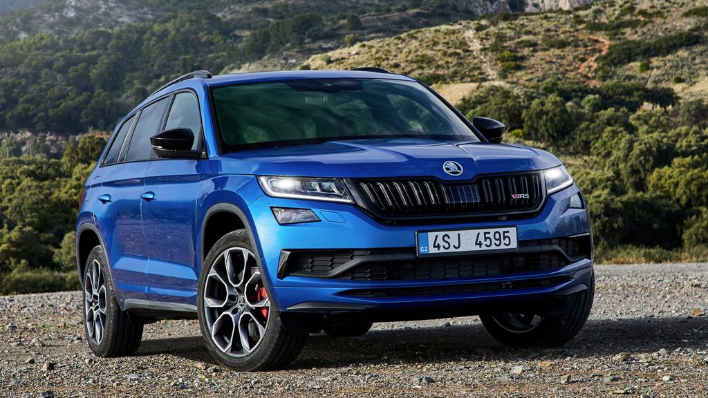 Skoda is finally bringing its long-awaited Kodiaq RS performance SUV to Australia.