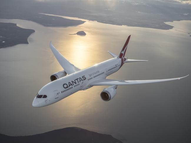 Qantas' announcement will be a game-changer for travellers heading to America.