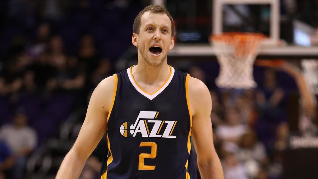 NBA Finals: Utah Jazz Joe Ingles shines in win over LA Clippers | Herald Sun