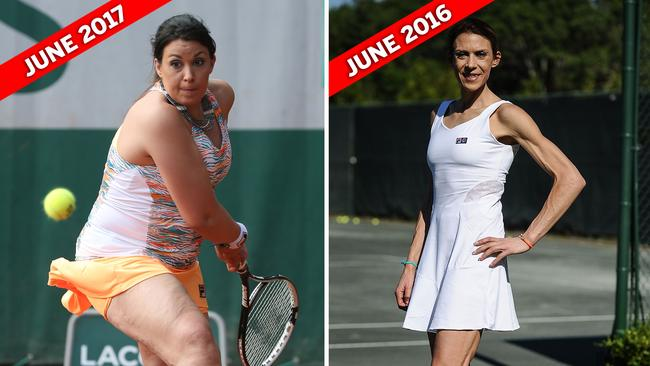 Tennis Champion Marion Bartoli In Healthier Mindspace After Weight Loss Fears