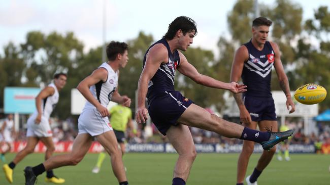Andrew Brayshaw is Fremantle's breakout contender